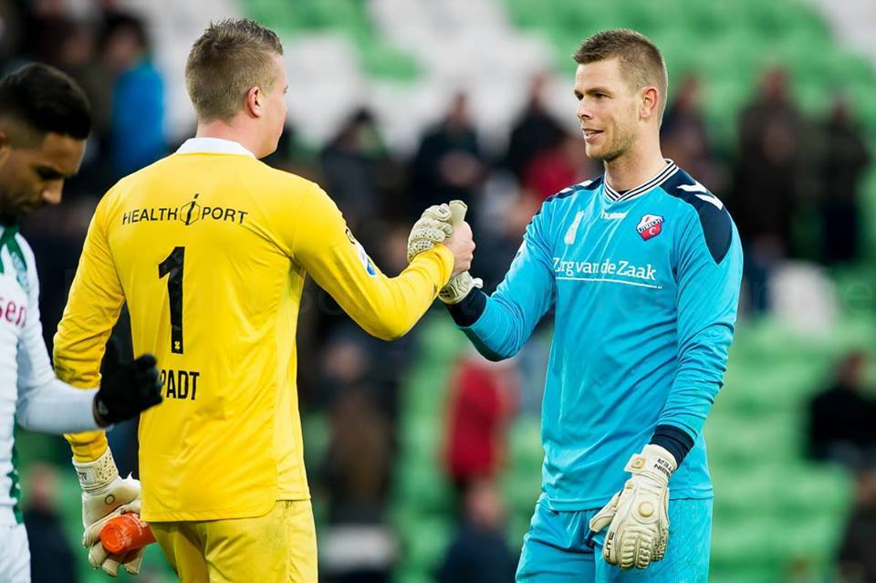 Padt and Ruiter