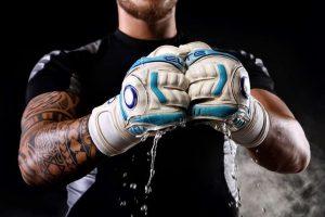 Вратарские перчатки Elite Sport