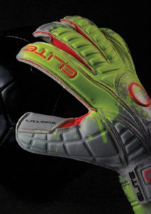 Вратарские перчатки Elite Gladiator