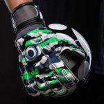 Вратарские перчатки ELITE COMBAT PRO