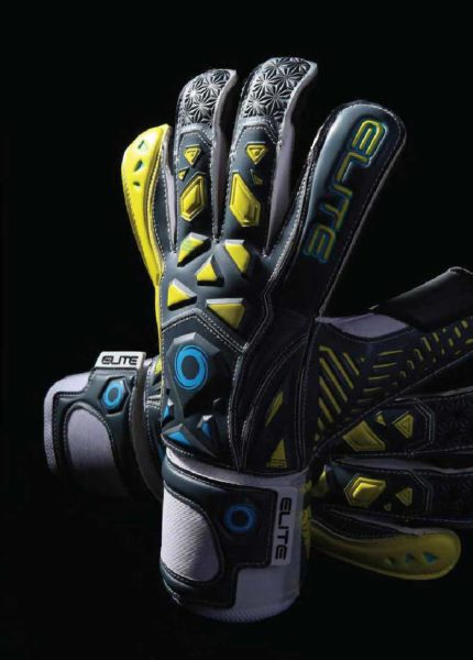 Вратарские перчатки Elite Armour
