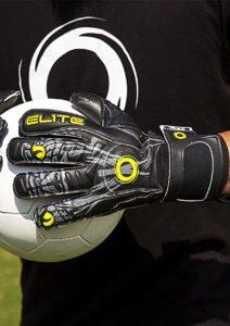 Вратарские перчатки Elite Vibora