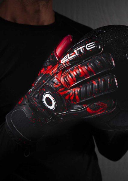 Вратарские перчатки Elite Scorpion