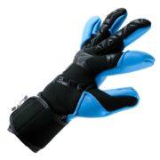 Профессиональные вратарские перчатки Elite Neo Aqua