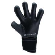 Профессиональные вратарские перчатки Elite Neo Black