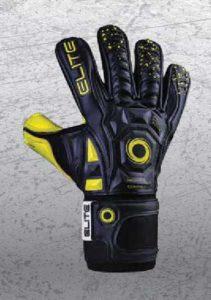 Профессиональные вратарские перчатки Elite BP