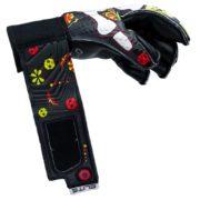 Вратарские перчатки Elite Calaca — ремешок