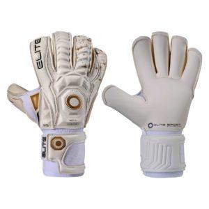 Профессиональные вратарские перчатки Elite Real