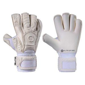 Профессиональные вратарские перчатки Elite Solo