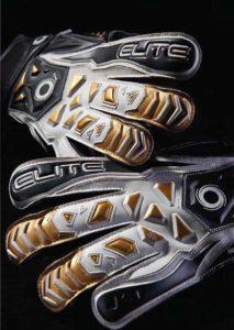 Вратарские перчатки Elite Combat Pro F