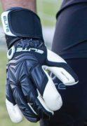 Профессиональные вратарские перчатки Elite Neo Combi